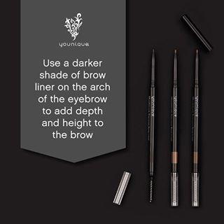 Precision Brow Liner