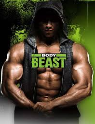 Body Beast by Sagi Kalev