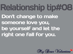 Love-quotes-Dont-change-to-make-someone