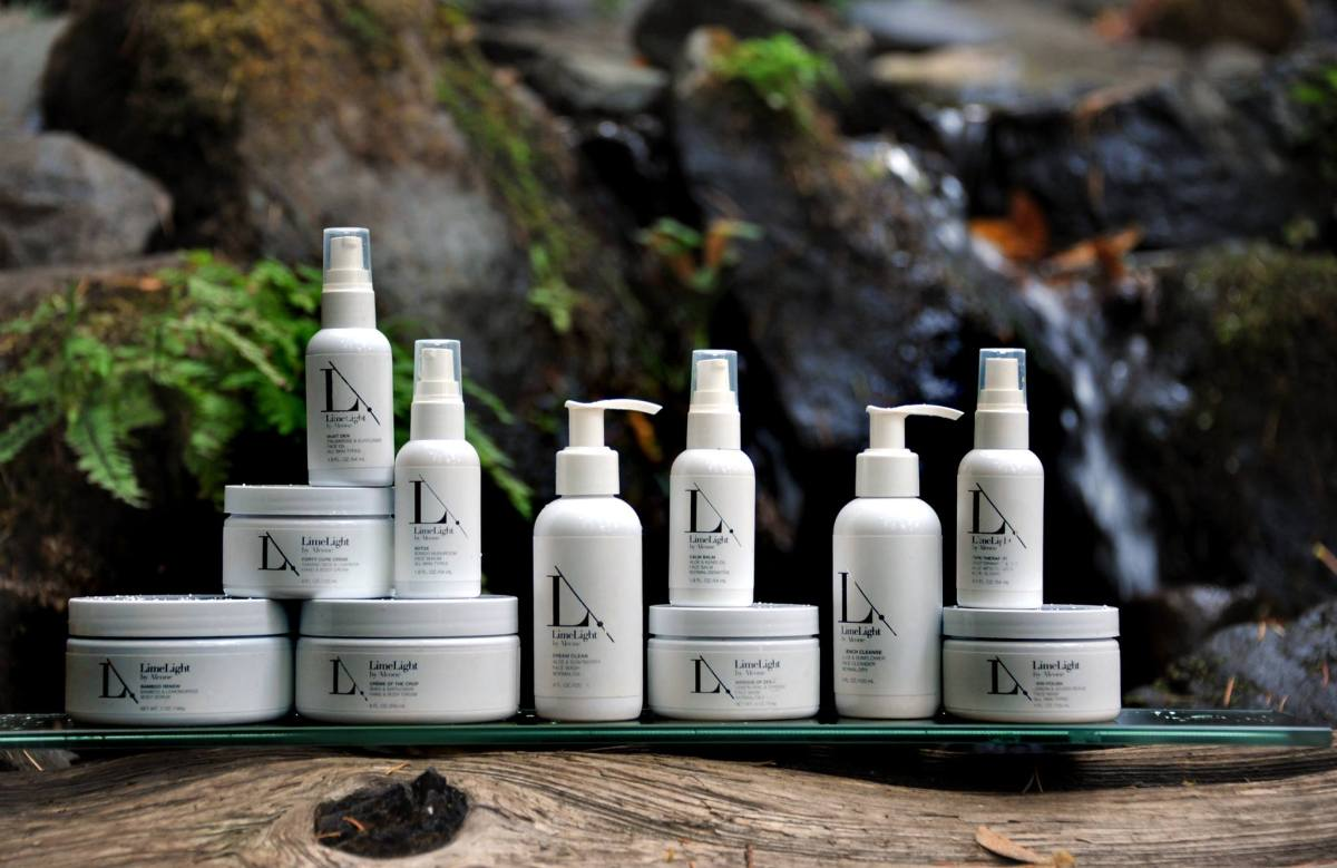 LimeLife Skincare
